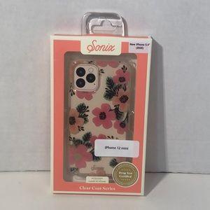 Sonix Floral iPhone 12 Mini Phone Case